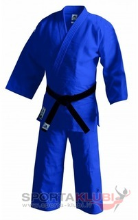"Judo Uniform ""Club"" blue (J350B)"