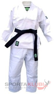 "Judo Suit ""Club"" (JSC-10204)"