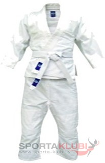 "Judo Suit ""JUNIOR"" (JSJ-10226)"