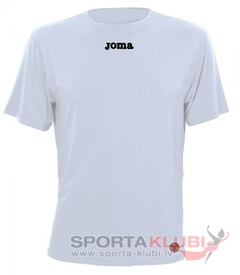 CAMISETA RUNNING M/C BLANCO (CAR.W8H20.20)