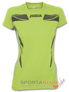 CAMISETA ELITE III WOMEN LIMA M/C (1101.33.2021)