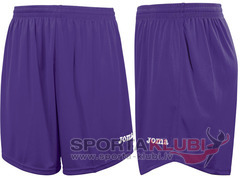 SHORT POLYESTER REAL MORADO (1035.011)