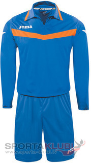 AREA II GOALKEEPER SET L/S ROYAL+SHORT (1155.99.004)