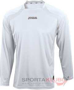 CAMISETA CHAMPION BLANCO M/L (1130.99.010)