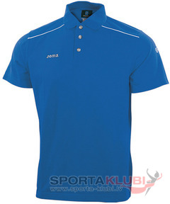 POLO CHAMPION ROYAL M/C (3007S09.35)