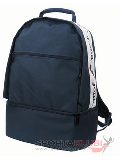 ESTADIO BACKPACK W/SHOE DEPT NAVY (4217.10.30)