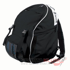 DIAMOND PACK RUCKSACK 5 BLACK (1441.10.10)
