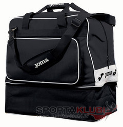 BOLSA TRAINING TALLA XL NGR (4055.10.10)