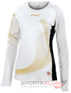 CAMISETA ELITE II WOMAN BLANCO M/L (1101.22.2025)
