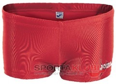 SHORT LYCRA WOMAN ROJO (1006.31.2013)
