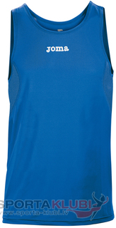 B-MAN SLEEVELESS SHIRT ROYAL (1001.31.1012)