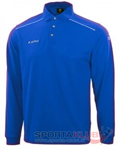 POLO CHAMPION ROYAL M/L (3007L09.35)