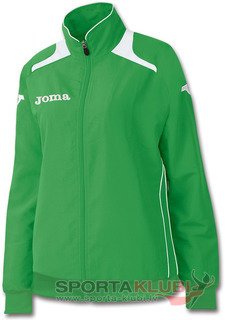 CHAQUETA CHAMPION II WOMAN POLY VERDE (1005W12.40)
