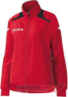 CHAQUETA CHAMPION II WOMAN POLY ROJO (1005W12.62)