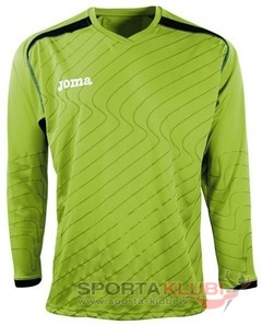 GOALKEEPER SHIRT REINA L/S LIME (1154.99.004)