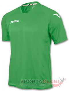 CAMISETA FIT ONE VERDE M/C (1199.98.002)