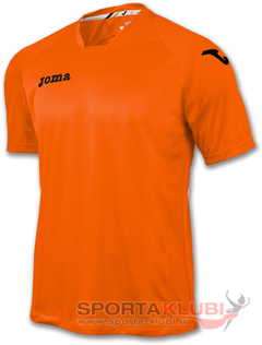 CAMISETA FIT ONE NARANJA M/C (1199.98.026)