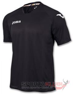 CAMISETA FIT ONE NEGRO M/C (1199.98.010)