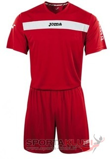 SET ACADEMY RJ-BCO JERSEY M/C+SHORT (KIT1.981.03)