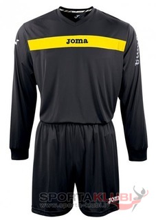 SET ACADEMY NGR-AMAR JERSEY M/L+SHORT (KIT1.991.06)