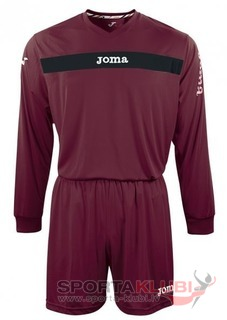 SET ACADEMY BUED-NGR JERSEY M/L+SHORT (KIT1.991.10)
