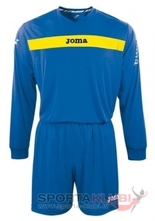 SET ACADEMY RYAL-AMAR JERSEY M/L+SHORT (KIT1.991.12)