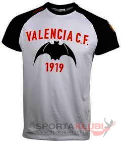 JOMA VALENCIA SHIRT Short Sleeves (VA.401051.11)