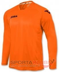 CAMISETA FIT ONE NARANJA M/L (1199.99.026)