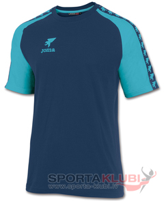 CAMISETA ORIGEN MARN-ROYAL M/C (1208.98.009)