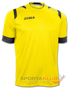 CAMISETA FIRE AMARILLO M/C (1212.98.006)
