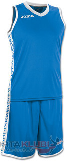 SET PIVOT AZUL JERSEY+SHORT (1227.002)