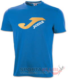 CAMISETA CAMPUS 65POLY-35COTTON AZUL (2101.33.1034)