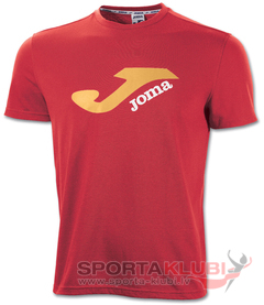 CAMISETA CAMPUS 65POLY-35COTTON ROJO (2101.33.1035)