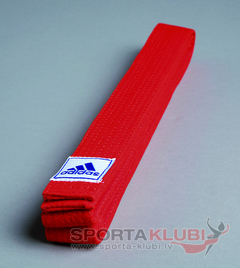 Adidas Club Belt Red (ADIB220-RED)