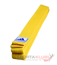 Belt Club Yellow (ADIB220-Y)