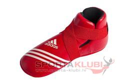 Kāju aizsargs Super safety kicks RED (ADIBP04 RED)
