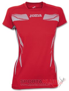 CAMISETA ELITE III WOMEN ROJO M/C (1101.33.2025)