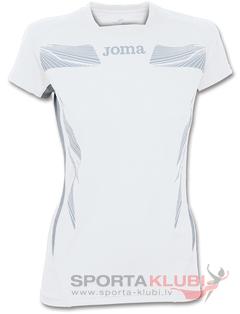 CAMISETA ELITE III WOMEN BLANCO M/C (1101.33.2026)