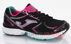 R.SPEED LADY 421 NEGRO-FUSCIA-VERDE (R.SPEEDS-421)