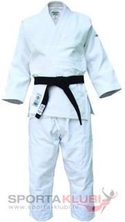 "Judo Suit ""Olympic"" IJF (JSO-10304)"