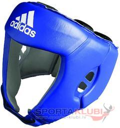 Ķivere AIBA Boxing Head Guard BLUE (AIBAH1-B)