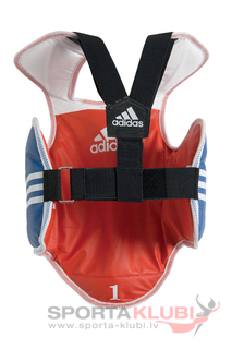 Aizsargs Kids Reversible Body Protector (PU made) (ADITKP01)