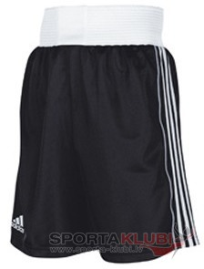 B8 Boxing Short black (312733)