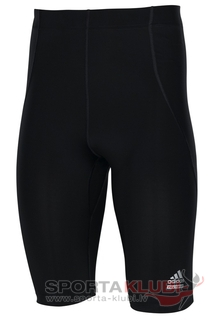 Techfit shorts TF C&S SH TIGHT BLACK (P92093)