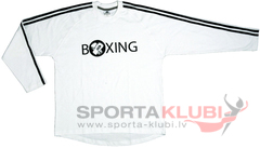T-shirt Boxing long sleeve (ADITSH03-W)