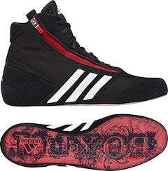 Boxing Shoes BOXFIT.2 BLACK1/WHT/P (U42108)