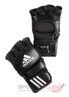 Ultimate fight glove black (ADICSG041-BLACK)