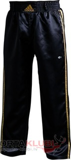 Pants Contact ''Climacool'' BLACK (ADIPFC01B)