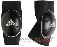 Elbow Pad 'HL'Pu (ADICT011-BLACK/W)