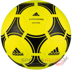 Football TANGO INDOOR TR LEMPEL/BLACK (X18198)